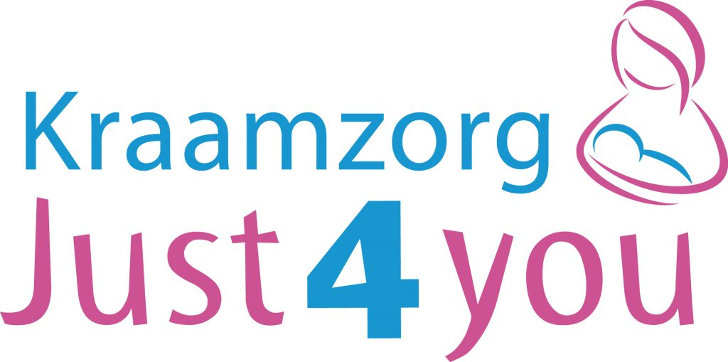 Logo Kraamzorg Just4You